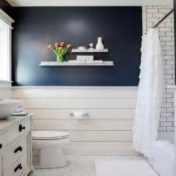 Cottage Style Bathroom Vanity by Why Ship Lap Siding Belongs In Your Home Design Ideas