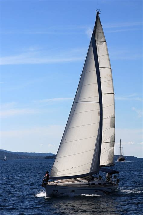 zeil mast sailing vessel boat sail 183 free photo on pixabay