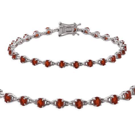 cherry bracelet jalisco cherry opal platinum sterling silver