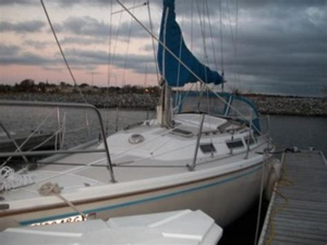 catalina sailboats for sale in wisconsin 1984 catalina 30t sailboat for sale in wisconsin