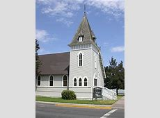 First Presbyterian Church of Redmond - Wikipedia Importance Today