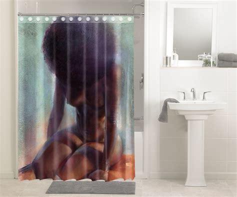 african shower curtain african shower curtains soozone