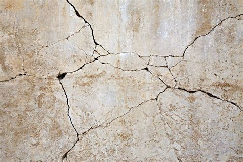 Superb Rubber Floor Garage #6: Cracked-concrete-wall-90288419-57bf137b5f9b5855e5f2f2e9.jpg