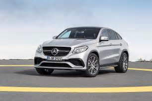 Mercedes Suv Amg Mercedes Gle Coupe Amg C292 Specs 2015 2016