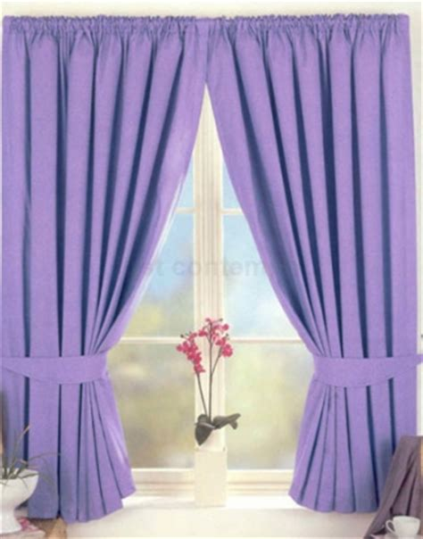 lavender blackout curtains lavender solid classic blackout curtain