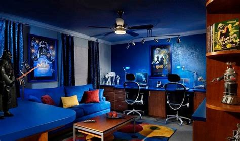 Cool Gaming Bedrooms by 47 Epic Room Decoration Ideas For 2018