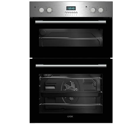 Oven Stainless buy logik lbidox16 electric oven stainless steel