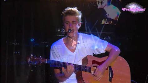 justin bieber zocalo boyfriend justin bieber never let you go acoustic en el zocalo de