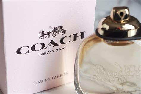 Parfum Coach New York lodoesmakeup beaut 233 187 archive 187 coach the