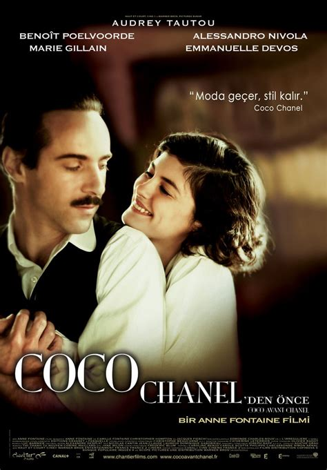 film izle coco before chanel coco chanel den 214 nce coco avant chanel sinematurk com
