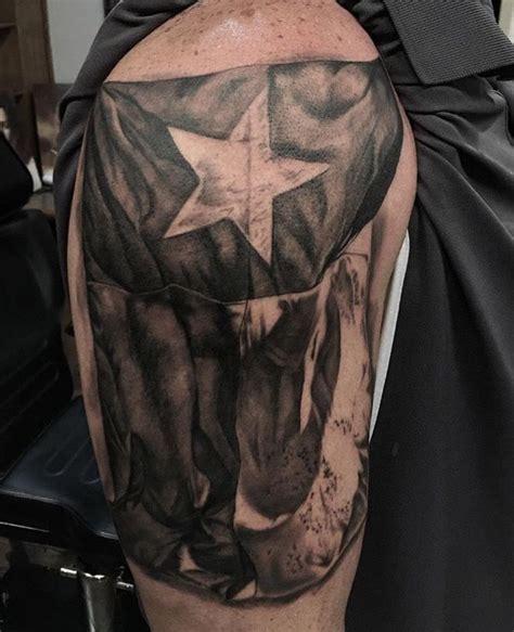 north texas tattoo best 25 flag ideas on american