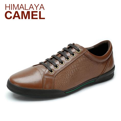 s high end sneakers high end shoes himalaya camel leather s shoes s