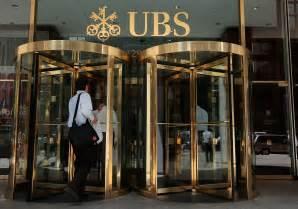 ubs bank ubs ups its reserves for u s penalties after deutsche