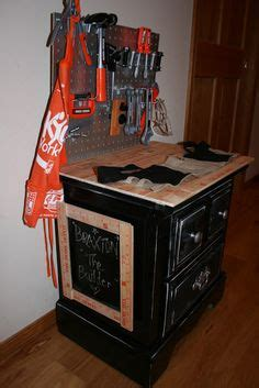 table top play kitchen 1000 ideas about workbench on tool