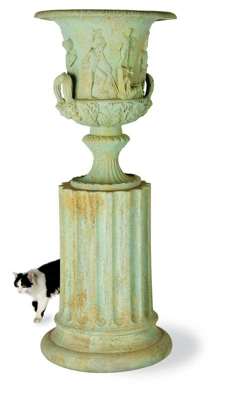 Planters Urns by Medici Urn Resin Planter