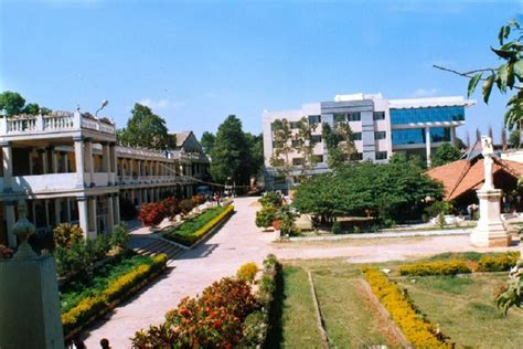 Ms Ramaiah Mba College by M S Ramaiah Institute Of Technology Msrit Bangalore