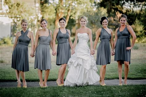 infinity bridesmaids dresses infinity bridesmaid dress versatile convertible style