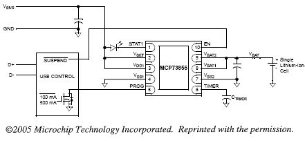 usb battery charger circuit diagram usb battery charger circuit