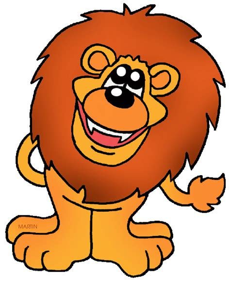 free animal clipart lions free animal clipart for teachers