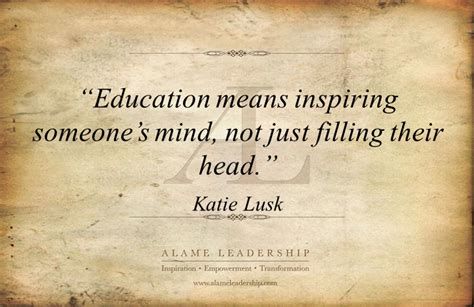 education inspiration al inspiring quote on education alame leadership