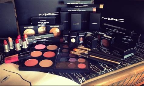 imagenes de mac makeup 10 pasos para aplicar productos de maquillaje mac