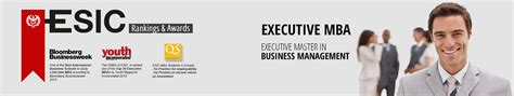 Executive Mba Cost In Ma by Executive Mba Esic