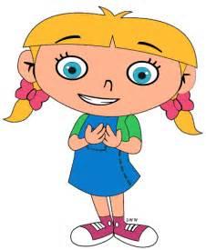 cartoon characters little einsteins