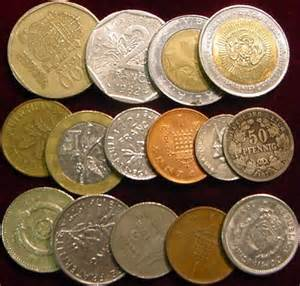 Assist you with building your foreign coin collection coin help