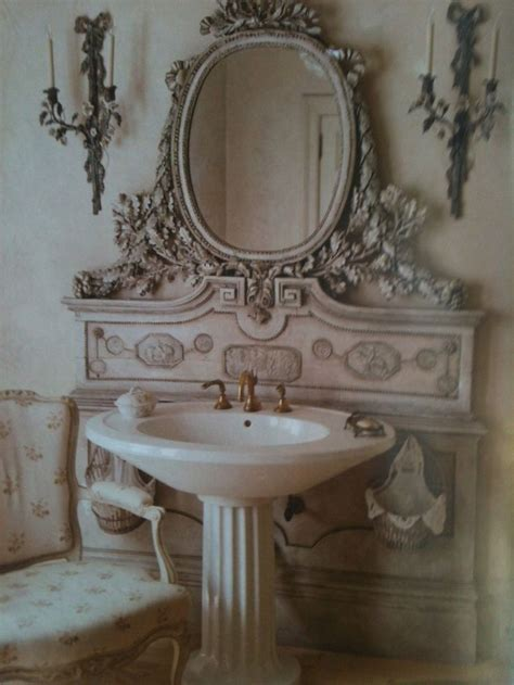 vintage chic bathroom 194 best images about jessica mcclintock on pinterest