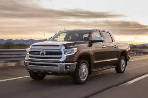 Toyota Diesel 2016 Toyota Tundra Diesel Carsfeatured