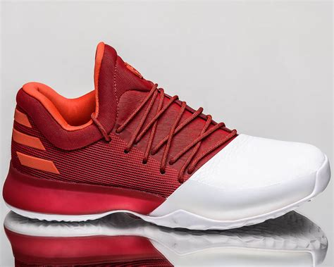 Baru Harden Vol 1 Home Original the adidas harden vol 1 home is available now weartesters