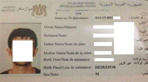 membuat paspor sendiri badan intelijen amerika sebut isis bisa bikin paspor