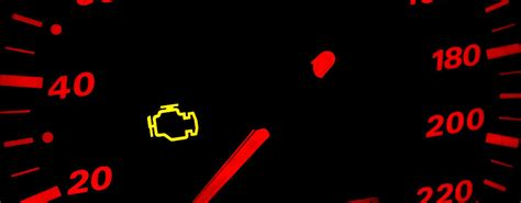 Reasons Why Your Volkswagen Check Engine Light Is On