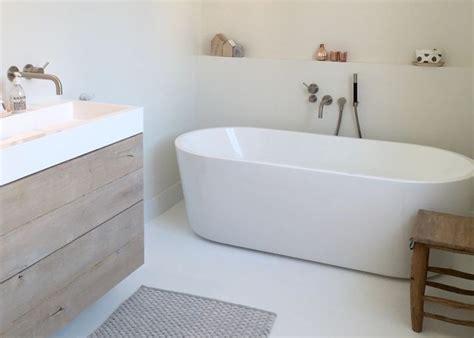 tegels badkamer liggen los badkamer inspiratie livelovehome