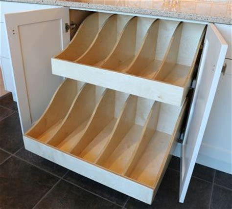 kitchen cabinet roll out trays under cabinet roll out tray dividers available in birch