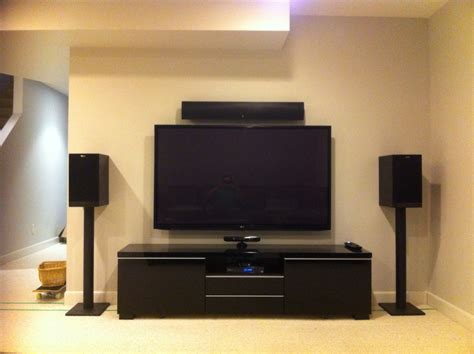 klipsch rf61bii bookshelf speakers and stands for sale