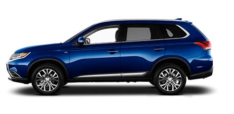 mitsubishi suv blue 2017 mitsubishi outlander exterior paint color options