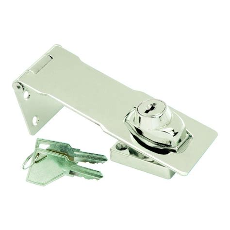 security white door knob set with spindle 1145