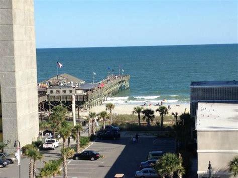 Pier 13 Picture Of Aqua Inn Myrtle