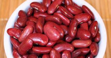 Kacang Jogo Merah jk frozen food latar belakang kacang merah