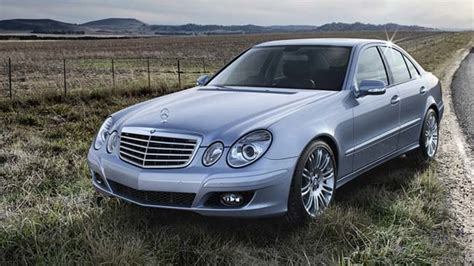 how it works cars 2008 mercedes benz e class electronic valve timing used mercedes benz e280 review 2008 carsguide