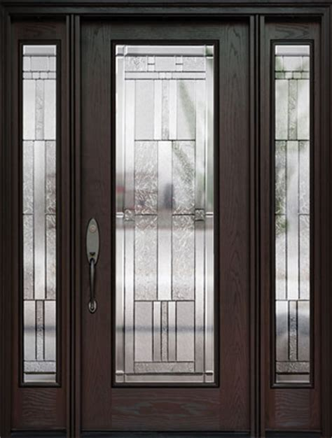 glass inserts for entry doors entry door with glass insert northview windows and doors