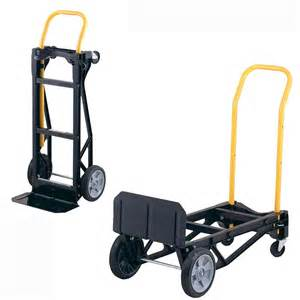 Lightweight Cart Trucks Lightweight 400 Lb Capacity