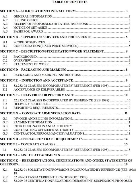 96 microsoft office table of contents template table of contents 3 doc microsoft word 96 microsoft office table of contents template table of