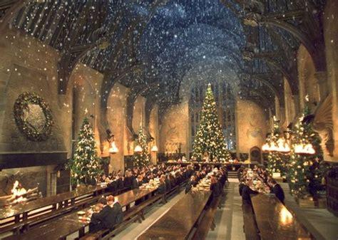 christmas harry potter victoria
