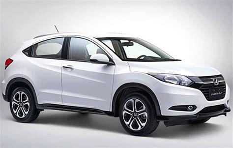 2019 Honda Hrv Rumors by 2019 Honda Hr V Review And Rumors Best Toyota Review
