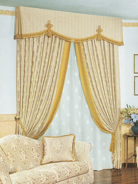 tendaggi da interni vendita tende da interni arredamento tessile fornitura