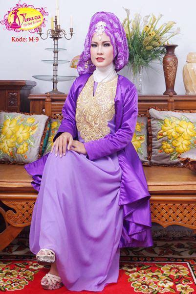 Paket Family Gamis Muslimah Batik Taman Bunga 17 best images about busana muslimah eksklusif on