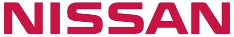 nissan logo transparent nissan logos