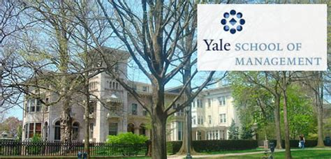 Yale Mba Deadline Time by Ysom2